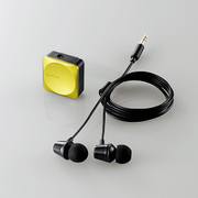 LBT-C/PHP01AVGN [Bluetooth オーディオレシーバー イヤホン付 カジュアル グリーン]