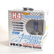 G40A [アプローズホワイト 4700K 車検対応品 H4 135/125W ハロゲンバルブ]