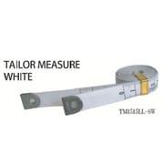 TM1515LLSW [テーラーメジャー1.5m 余白有 白/白]