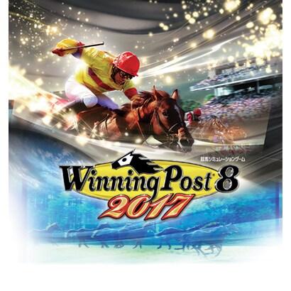 Winning Post 8 2017 [PS3ソフト]
