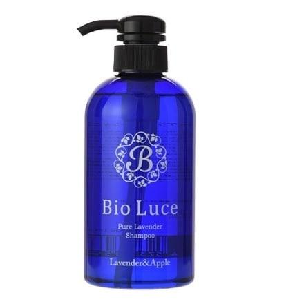 BioLuce ピュアラベンダー&アップル シャンプー LAVシャンプー