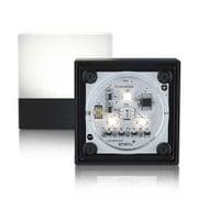 ENV002020110 [エネヴューキューブ スイスデザイン LED 多機能 インテリアライト ブラック]