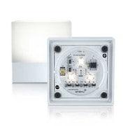 ENV002010110 [エネヴューキューブ スイスデザイン LED 多機能 インテリアライト ホワイト]