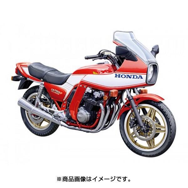 バイク シリーズ No.34 [1/12スケール ホンダ CB750F ボルドール2 オプション仕様]