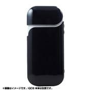 iQCA01BK [アイコス ハードケース (PC) ブラック]