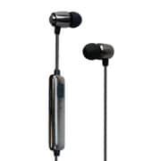 BL-60 [Bluetooth4.1 ステレオヘッドホンマイク ブラック]
