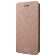 EURO Passione 2 Leather Case for iPhone 7 Brown