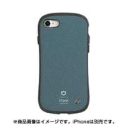 iPhone 8/7 iFace First Class Senseケース ブルー [約縦15.2×横7.2×厚1.1cm]