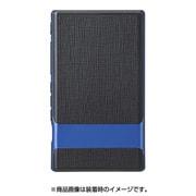 CP-NWA30C1/A [NW-A30シリーズ用フルアーマーケース(ハイブリッド) ブラックブルー]