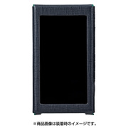 CP-NWA30LC1/N [NW-A30シリーズ用フルアーマーケース(ソフトレザー) ダークネイビー]