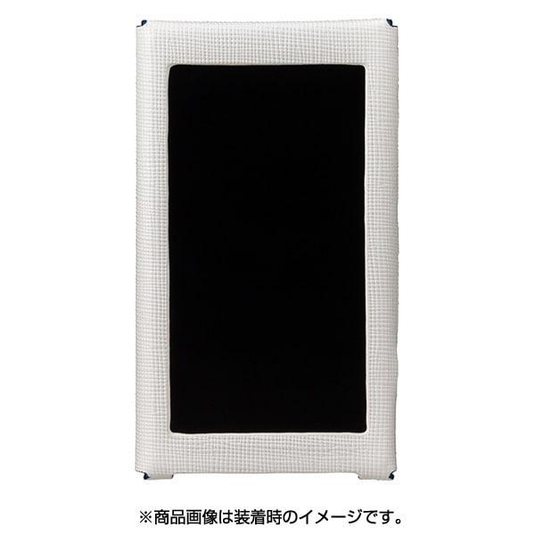 CP-NWA30LC1/W [NW-A30シリーズ用フルアーマーケース(ソフトレザー) ホワイト]