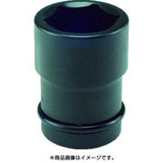 11WA27 [インパクト 自動車用 ソケット 差込角 25.4mm 対辺27mm]