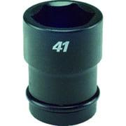 11WA41 [インパクト 自動車用 ソケット 差込角 25.4mm 対辺41mm]