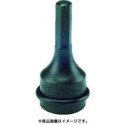4H10 [ヘキサゴンレンチ 差込角 12.7mm 対辺10mm]