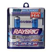 RA48 [レイブリック ホワイトサンダー R H4 4200K(車検対応)]