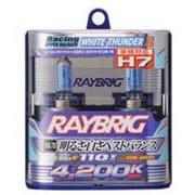 RA78 [レイブリック ホワイトサンダー R H7 4900K(車検対応)]