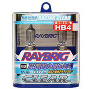 RR59 [ハイパーハロゲン レーシング クリア HB4 110W]