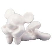 ディズニー 3D 箸おき ミッキーマウス [キャラクターグッズ]