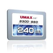 S300TL240 [UMAX SSD TLC S300 240GB]