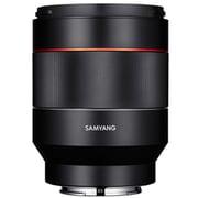 SAMYANG AF50mm F1.4 FE [ソニーEマウント用]