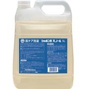 シャボン玉 衣料用液体洗剤 スノール 5L [液体洗剤]