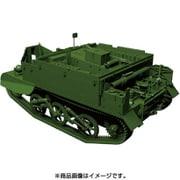 WWⅡ 英・ユニバーサルキャリアーMk.Ⅰ型 3インチ迫撃砲搭載型 [1/35 ミリタリーシリーズ 2019年7月再生産]