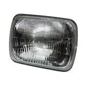 001-3056 [12V60/55W H4 2灯 角型ヘッドランプ 1個]