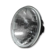 001-3057 [12V60/55W H4 2灯 丸型ヘッドランプ 1個]