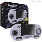 SupaBoy S [携帯ゲーム機 M08889]