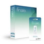 Finale 25 日本語版 [PCソフト]