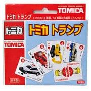 トミカ トランプ [カードゲーム]
