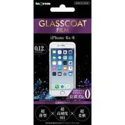 IN-P6FT/U12 [iPhone 6s/6 液晶保護フィルム 9H ガラスコート 反射防止]