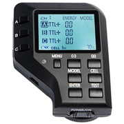 N50 i6T/TTL-HS用 ABCリモートコントローラー ニコン用