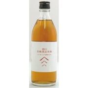 綾の玄米黒酢 500mL [酢]