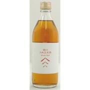 綾の梅玄米酢 500mL [酢]