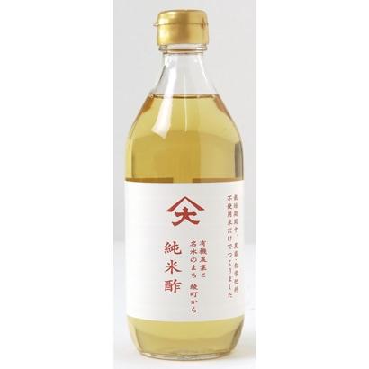 純米酢 500mL [酢]