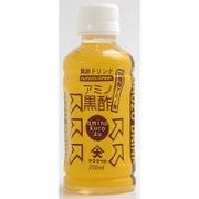 アミノ黒酢 200mL [酢]