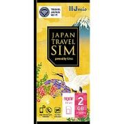 IM-B181 [Japan Travel SIM (regular)]