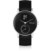 HWA03-Black36-Asia [Withings Steel HR 36mm ブラック]