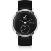 HWA03-Black40-Asia [Withings Steel HR 40mm ブラック]