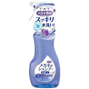 メガネのシャンプー 除菌EX フレッシュムスクの香り 本体 200ml