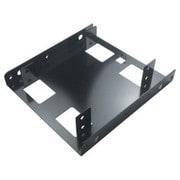 HDM-43 [SSD/HDD変換マウンタ 2台用]