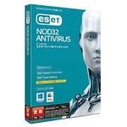 ESET NOD32アンチウイルス Windows/Mac対応 5年1ライセンス 更新 HYB [ウィルス対策ソフト]