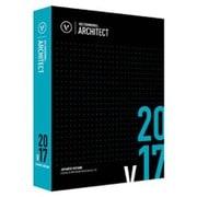 Vectorworks Architect 2017 スタンドアロン版 HYB
