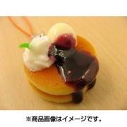 サンプルストラップ ホットケーキ ブルーベリー
