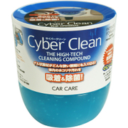 Cyber Clean(サイバークリーン)Car Care [車内用 除菌クリーナー ボトルタイプ 160g]