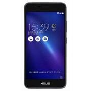 ZC520TL-GY16 [Zenfone 3 Max SIMフリースマートフォン 5.2/1280×720/グレー/Android 6.0/MediaTek MT6737M 1.25GHz/RAM 2GB/eMMC 16GB/802.11bgn/BT4.0/LTE]