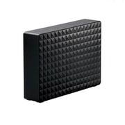 SGD-NY010UBK [外付けハードディスク USB3.0対応 1TB Seagate New Expansion NYシリーズ ブラック]