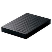 SGP-NY010UBK [ポータブルハードディスク USB3.0対応 1TB Seagate New Expansion NYシリーズ ブラック]