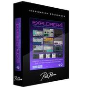 eXplorer 4 [ソフトウェア音源]